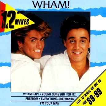 wham 12 mixes
