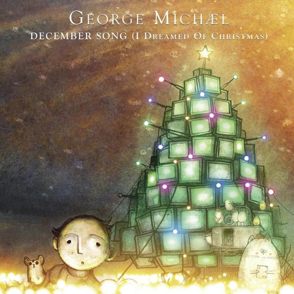George Michael December Song