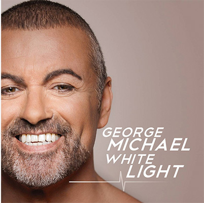 george michael whitelight